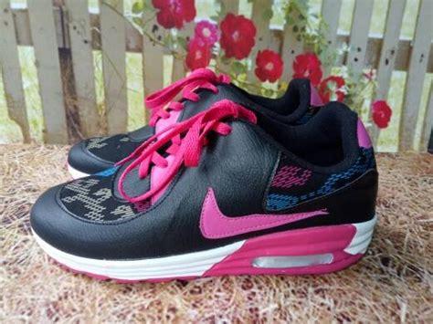 Promo Diskon Sepatu Sneakers Wanita Casual Kets Nike Pegasus jual diskon sepatu wanita kets casual db03ds9169059 di lapak dunia baru 979 duniabaru979
