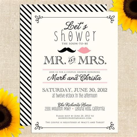 Bridal Shower Invitations Free by Team Wedding Free Bridal Shower Invitations