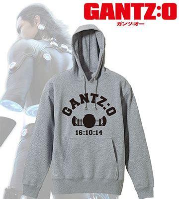 Gantz Anime Dsdy Size M amiami character hobby shop gantz o gantz sphere