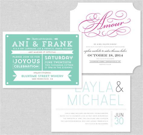 invitation design typography wedding invitation design typography images invitation