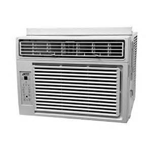 comfort aire cgreg 123h window air conditioner