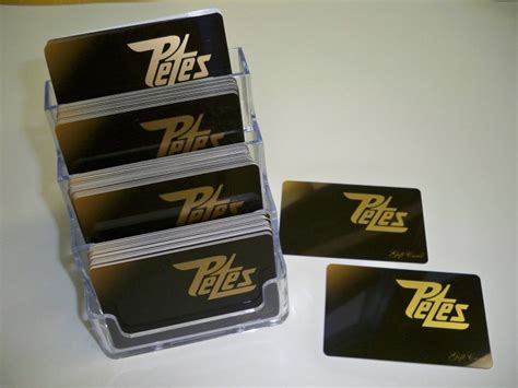 Gift Cards Available At Superstore - gift cards now available in petes store peterborough petes