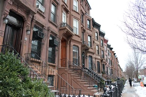 bed stuy brownstone beyond the brownstone our neighborhood guide to bed stuy