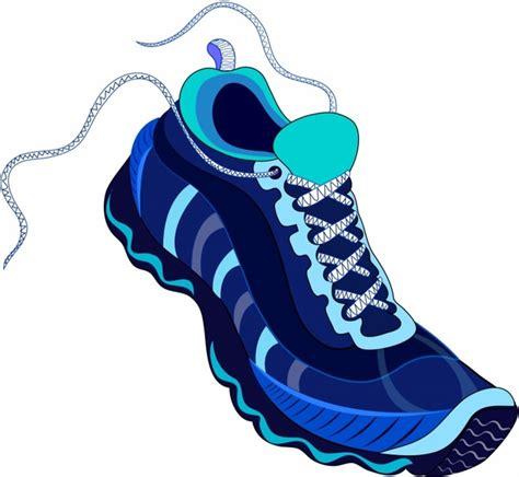 sport shoes vector sport shoe free vector in adobe illustrator ai ai