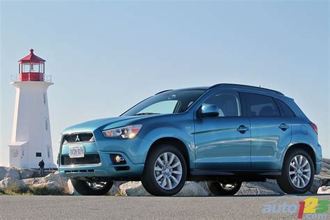 mitsubishi rvr 2011 list of car and truck pictures and auto123