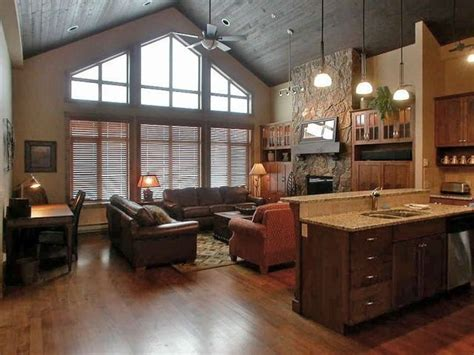 House Plans Ranch Walkout Basement by Luxury Third Floor Penthouse At Southpoint Vrbo
