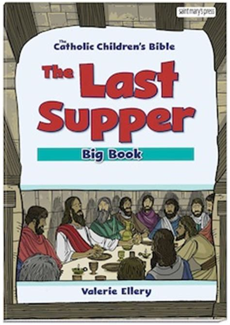 the last suppers books the last supper big book