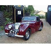 Triumph Roadster 1800 Now Sold More Wanted Classic Car