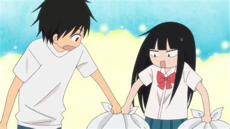 anoboy kimi ni todoke kimi ni todoke 2nd season episode 12 finale lura s