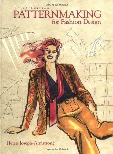 Patternmaking For Fashion Design Armstrong Pdf | read online patternmaking for fashion design 3rd
