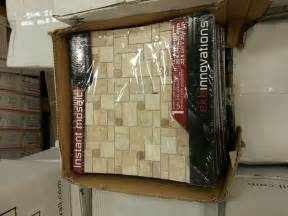 backsplash peel and stick peel and stick backsplash for the home pinterest