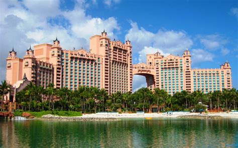 hotel atlantis atlantis paradise island bahamas tourist destinations
