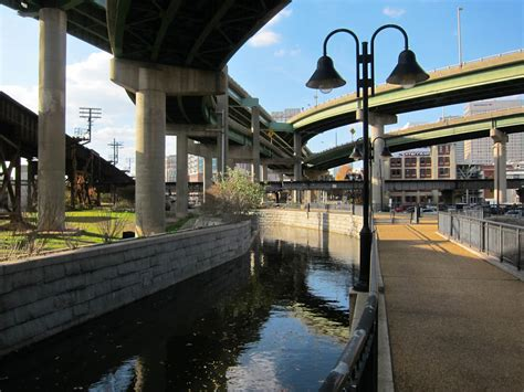 canal walk starts 2010 with rich heritage in richmond va