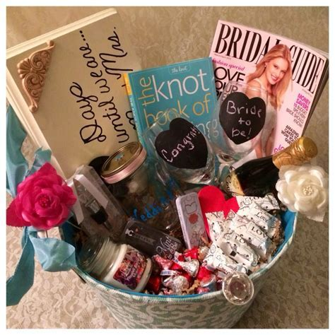 The Grande Engagement Basket The search for the perfect