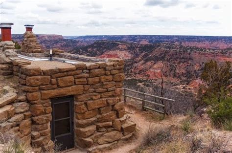 palo duro canyon bed and breakfast 30 texas cabin retreats that will make you want to get