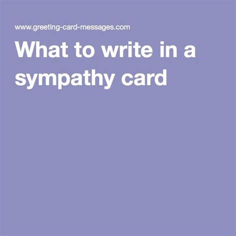 what to write on a condolence card One of the most profound losses that anyone can experience is the death of their mother and knowing what to say in a sympathy card is sympathy words to write in a.