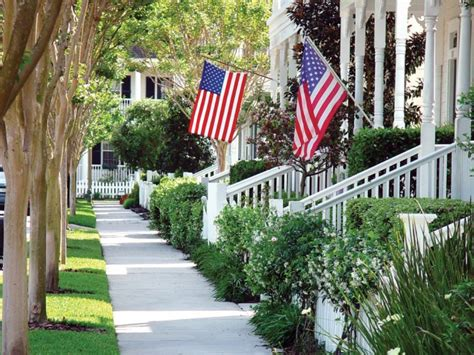 Homes With Front Porches moments that make a life florida hospital celebration