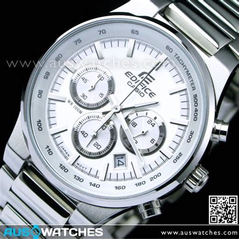 Casio Edifice Ef 500bp buy casio edifice chronograph s watches ef 500bp 7av