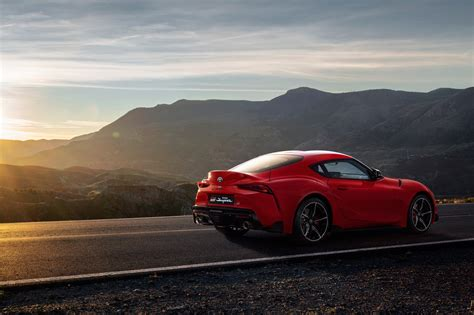 2019 Toyota Supra News by New Toyota Supra 2019 Everything You Need To Car