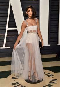 Vanity Fair Oscar 2017 Dobrev 2017 Vanity Fair Oscar In
