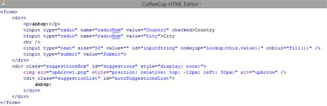 html send radio button value to php from form stack
