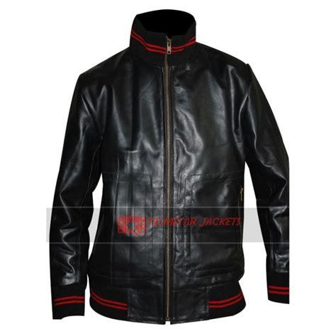 eminem jacket eminem not afraid bomber jacket
