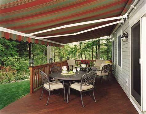 retractable awnings ch s awning