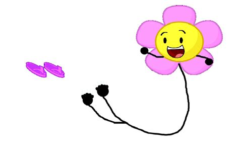 The Flower Of The Sleep 1 2 End Set 2 flower bfdi by andrewsfwandnsfw on deviantart