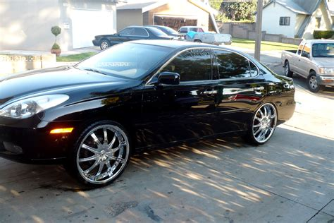 custom lexus es300 tomatero22 s 2002 lexus es specs photos modification