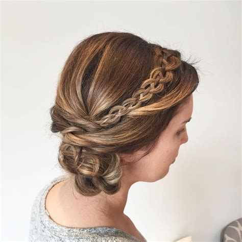 Bridal Hairstyles Side Swept Updo by 1000 Ideas About Side Swept Updo On Side