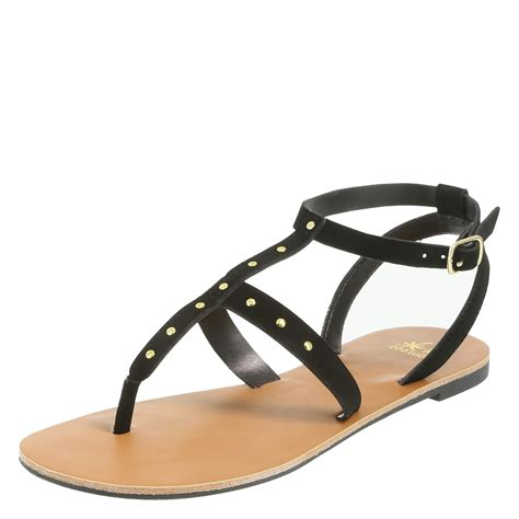 Flast Shoes Sandal Wanita Mg30 flat sandals for www pixshark images galleries with a bite