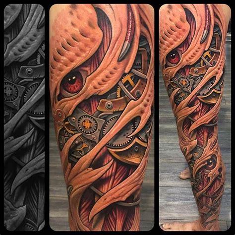 bio organic tattoo 657 best images about ripped skin thru skin tattoos on