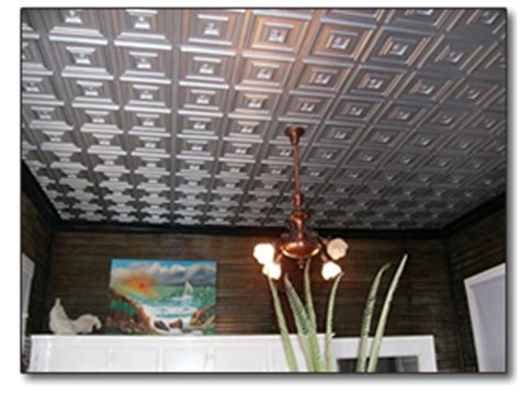 Types Of Drop Ceiling Tiles by How To Install Suspended Ceiling Drop In Ceiling Panels