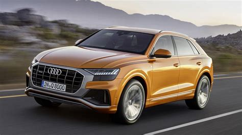 2019 audi q3 usa 2019 audi q3 gets athletic new look and even more tech