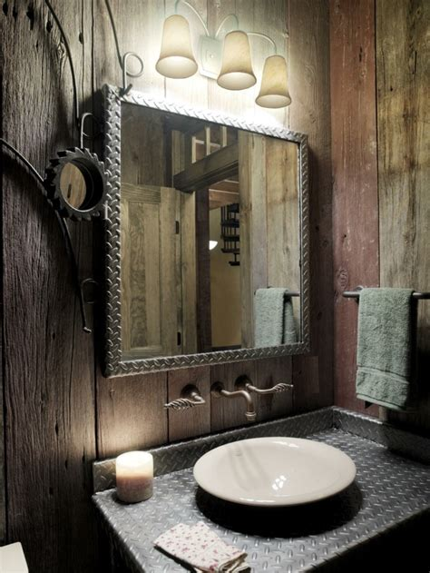 110 originelle badezimmer ideen - Remodled Badezimmer