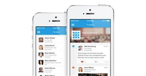 design event app how to create an event app for social gatherings and event