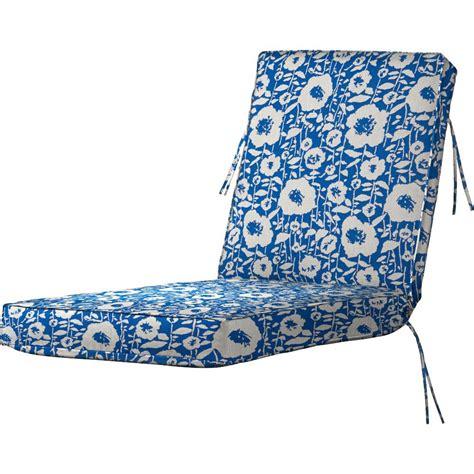 martha stewart chaise lounge replacement cushions martha stewart living lily bay lake adela wheat