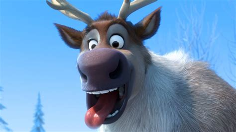 olaf from frozen the movie frozen trailer disney 2013 movie teaser official hd