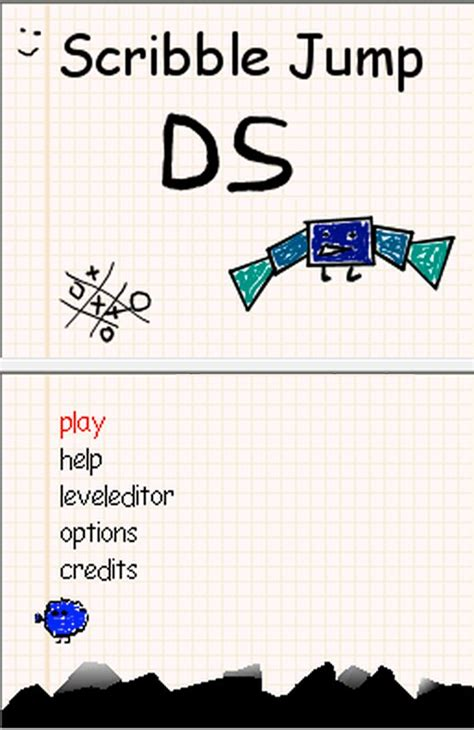 doodle jump 3ds scribble jump 3ds homebrew is doodle jump on nintendo