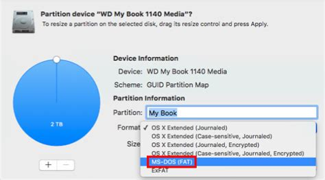format exfat means how to format a wd hard drive to exfat or fat32 file