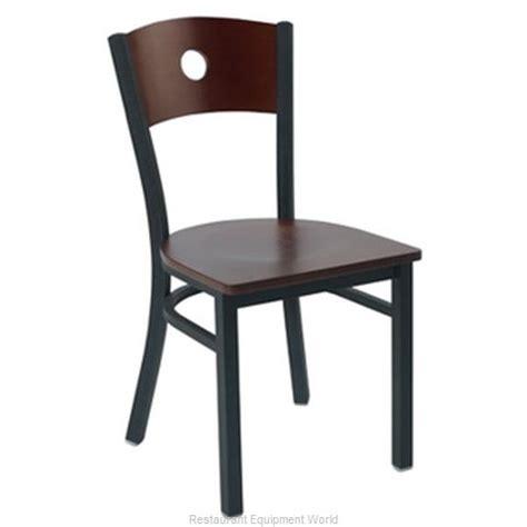 Bk Furniture by Premier Hospitality Furniture 250 Bk C Sb Metal Chair