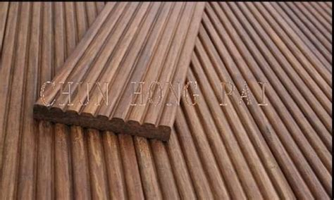 Thickness Of Bamboo Flooring by 20mm Thickness Outdoor Decking Bamboo Flooring Strand