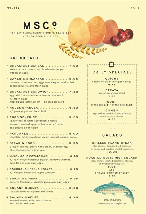 designspiration menu atelier design eyeball logic and labor