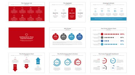 sleek powerpoint templates sleek a powerpoint template for business professionals