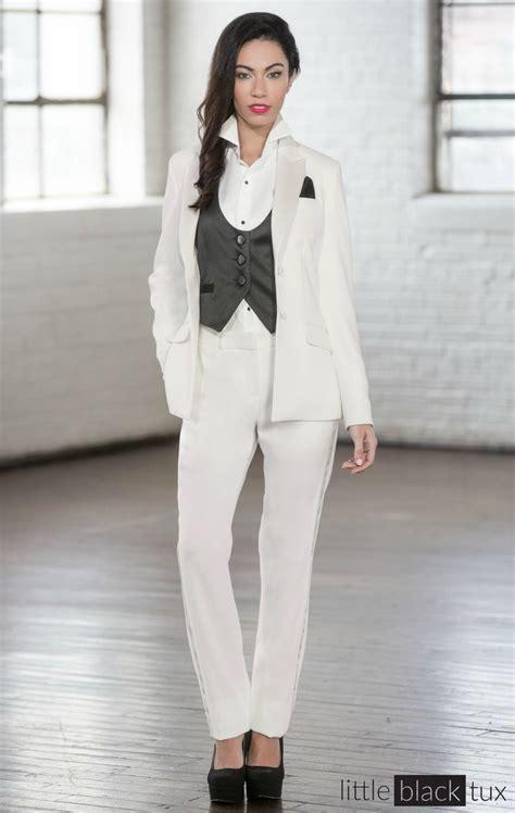 Best 25  Womens tuxedo suit ideas on Pinterest   Women's