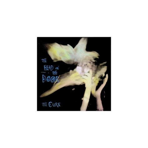 The Cure The On The Door by The Cure The On The Door Musiczone Vinyl