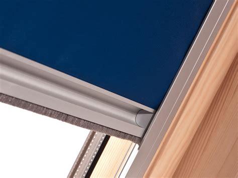 Rollos Für Velux Dachfenster 432 by Dachfensterrollo Icnib