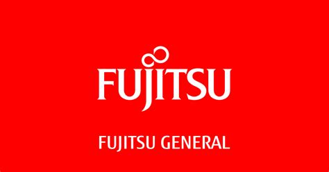 Split Floor Plan by Fujitsu General United Kingdom