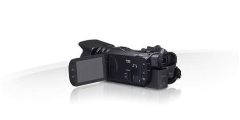 assistenza canon service canon xa25 videocamere professionali canon italia