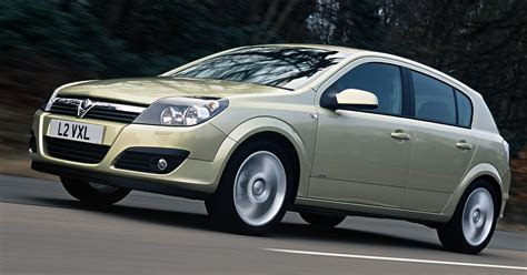 opel astra wagon vauxhall astra hatchback 2004 2005 2006 2007 2008